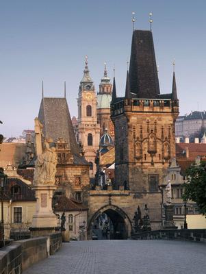 Tourisme culturel à Prague et excursions autour de Prague 1